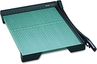Premier Heavy-Duty Green Board Wood Trimmer, Cut Upto 20 Sheets at One Time, Steel Blades, 24-Inch, Green (Prew24)