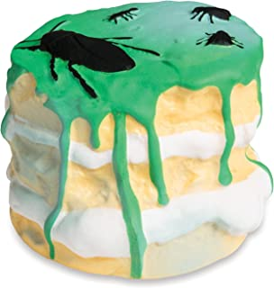 Soft'n Slo Squishies Giant Gross Desserts - Gross Layer Cake