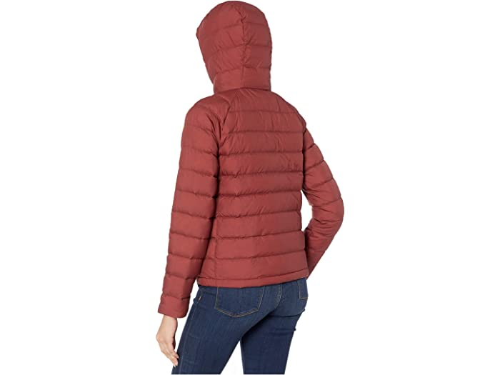 The North Face Leefline Lightweight Insuled Jacket Barolo Red Cos & Outerwear