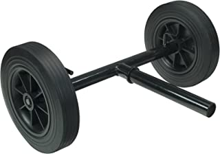 Steel Dragon Tools 42575 Model 32 Transporter compatible with RIDGID 300 Pipe Threading Machine