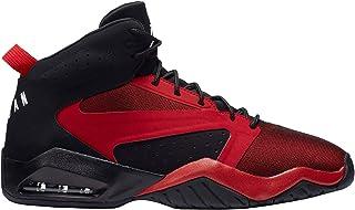 8d9d1b64bda10 Nike Jordan Mens Lift Off Leather Synthetic Trainers