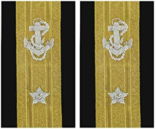 Best rear admiral shoulder boards Reviews