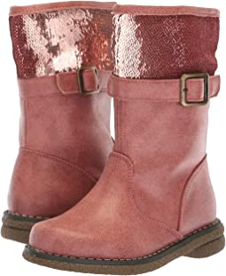 Dusty Rose/Sequins