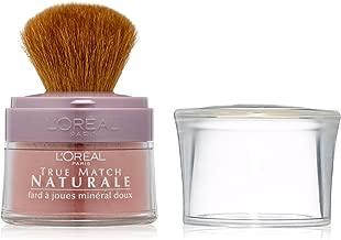 Loreal Paris True Match Bare Naturale Pinched Pink 486 Gentle Mineral Blush -- 2 per case.