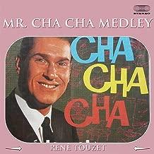 Mr. Cha Cha Medley: Tea For Two / Mi Amor Se Fue / Andalucia / Stormy Weather Que Emocion / La Criticona / Mulata / Red Dress / Perfidia / Julie Is Her Name / Mi Guajira
