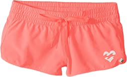 Billabong Kids - Sol Searchers Volley Shorts (Little Kids/Big Kids)