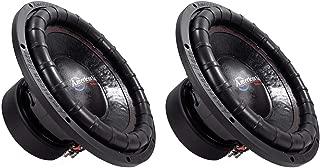 (2) American Bass ELITE-1544 2400w 15