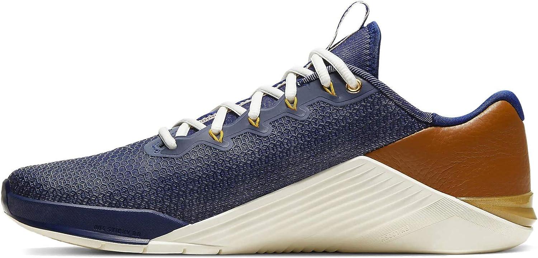 Max 62% OFF Nike Metcon Max 41% OFF 5 Amp Training Men's Shoe Cj0772-461