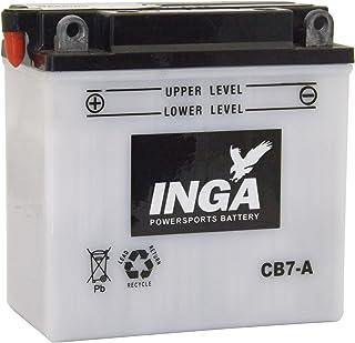 Inga CB7A batería de plomo