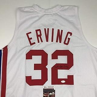 1974-75 Topps #249 Julius Erving New York Nets Basketball Card Verzamelkaarten, ruilkaarten