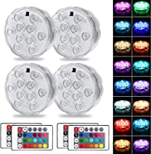 Best led color pool light Reviews