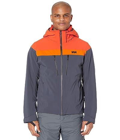Helly Hansen Omega Jacket (Slate) Men