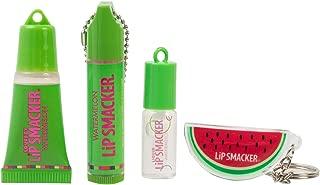 Lip Smacker Smooch Key Chain & Lip Balm Set - Watermelon