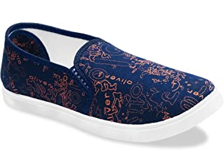 Camfoot Women's (5073) Casual Stylish Loafer Shoes