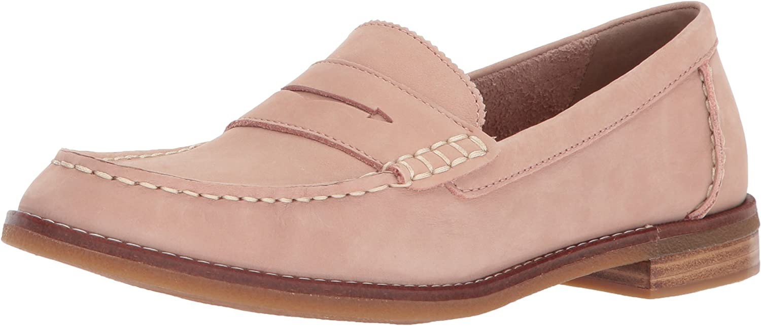 price Sperry Women's Seaport Loafer Indefinitely Penny