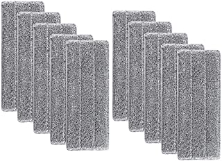 FBGood - Almohadilla de Limpieza para Cabezal de fregona de