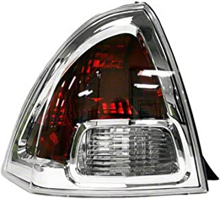 Best 2006 ford fusion aftermarket tail lights Reviews