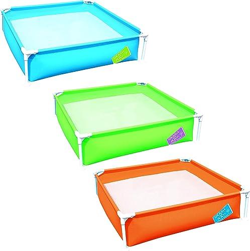 popular H2OGO! lowest online sale My First Frame Pool online