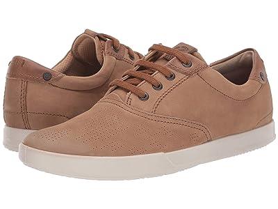 ECCO Collin 2.0 CVO Sneaker (Camel/Dune) Men