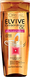L'Oreal Paris Elvive Extraordinary Oil Shampoo for Normal to Dry Hair 700 ML
