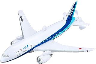 エアプレーングッズ 空飛ぶブンブンジェットANA MT430