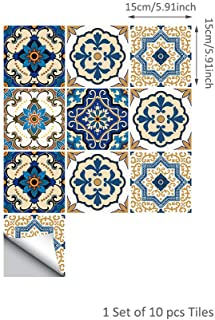 Stickers Muraux Tableaux Autocollants Muraux Autocollants De Carreaux De Bricolage Art Décoration Stickers Muraux De Fond ...