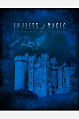 Endless Magic (Star-Crossed series Book 4) Kindle Edition