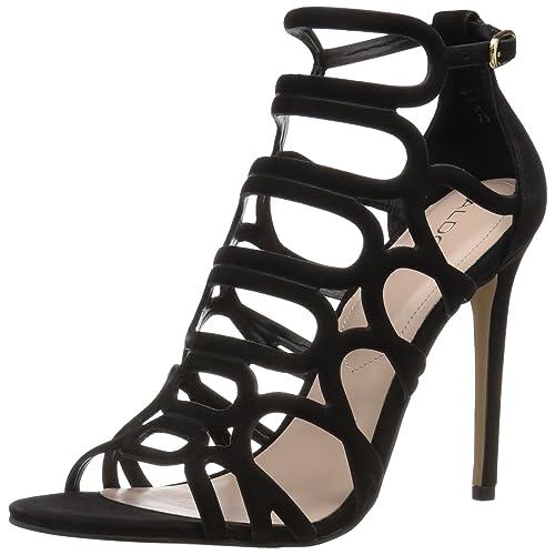 c38af1ff2c7 ALDO Women s Shorr Heeled Sandal