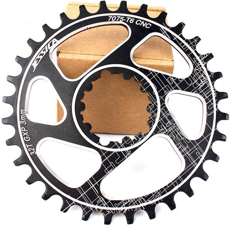 JESSICA MTB Bike 170mm GXP Crankset 34-40T Narrow Wide Chainwheel Direct Mount