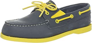 Sperry Top-Sider A/O Slip-On Boat Shoe (Little Kid/Big Kid)
