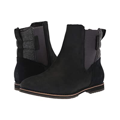 Columbia Twentythird Ave Chelsea WP (Black/Steam) Women