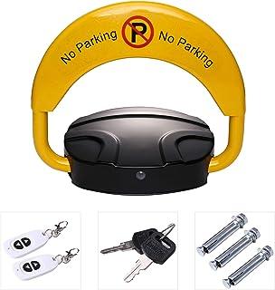 Orion Motor Tech Parkeerplaatsblokkering parkeerplaatsbewaker intelligent parkeerslot parkeerkast privé parkeerplaats met ...