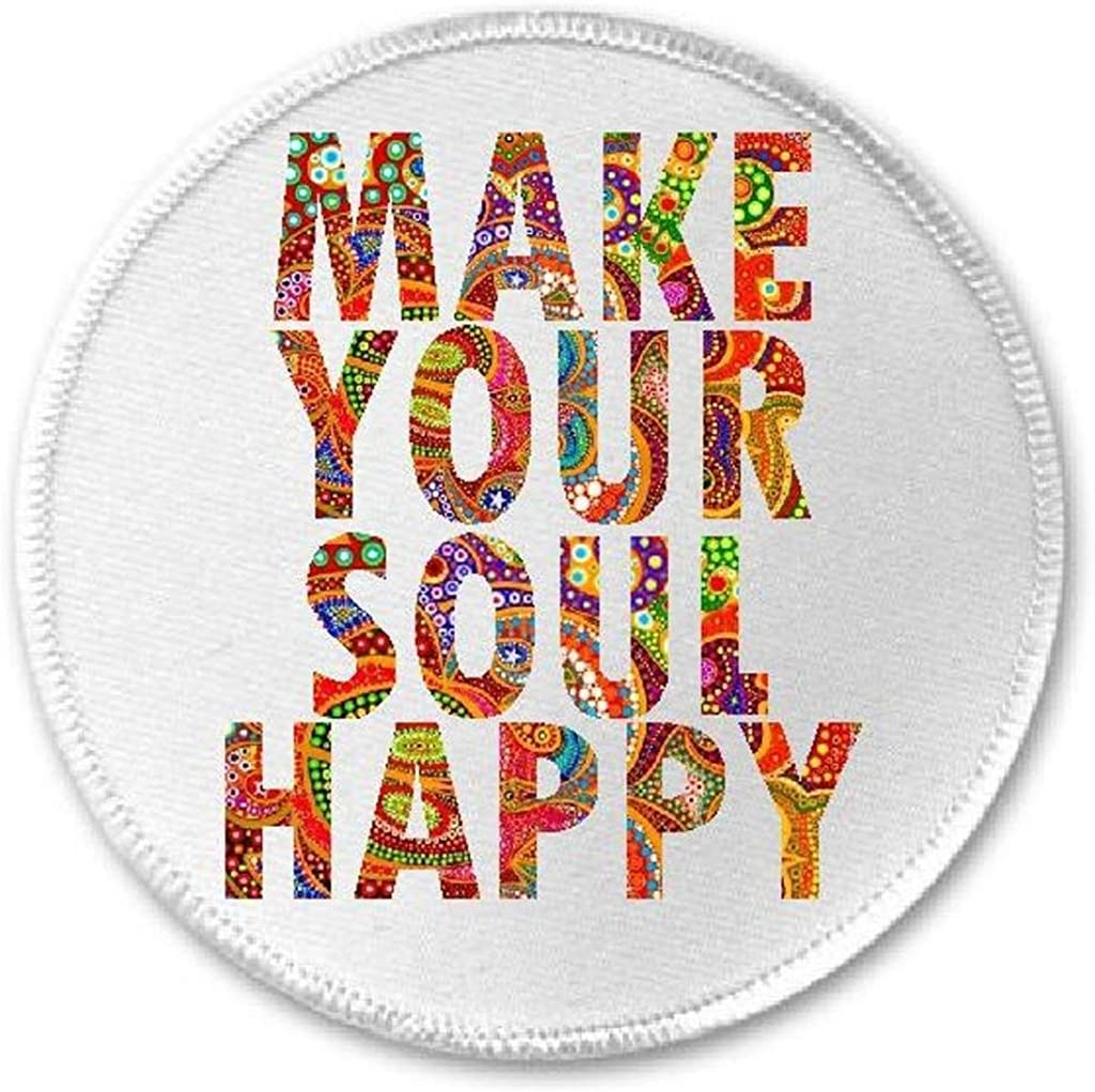Make Your Soul Happy - 3