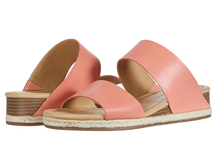 Lucky Brand  Wyntor (Coral) Womens Shoes