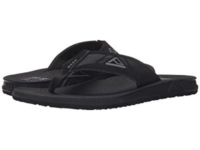 Reef Phantoms (Black) Men