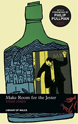 Make Room for the Jester (Library of Wales) (English Edition)