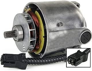 Renewed RIDGID 87740 Motor 3177 with Black Plug for 300 Pipe Threader