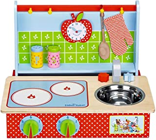 The Friendly Seven My First Little Play Kitchen, modell # 11790