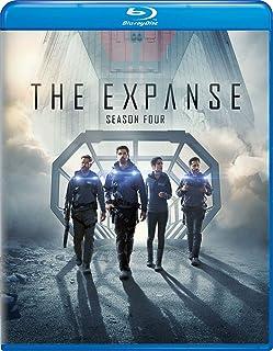 Expanse: Season Four [Blu-ray]