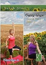Happy Yoga with Sarah Starr | Chair Yoga Volume 1