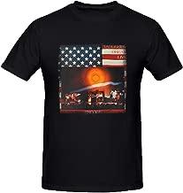 LesGo-Tshirt Men's Tangerine Dream Encore Personalized Big T Shirt