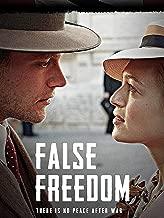 False Freedom