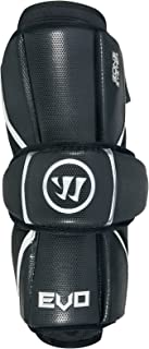 Warrior Evo Arm Guard, Black, Medium