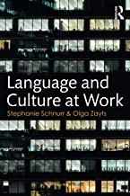 Scaricare Libri Language and Culture at Work PDF