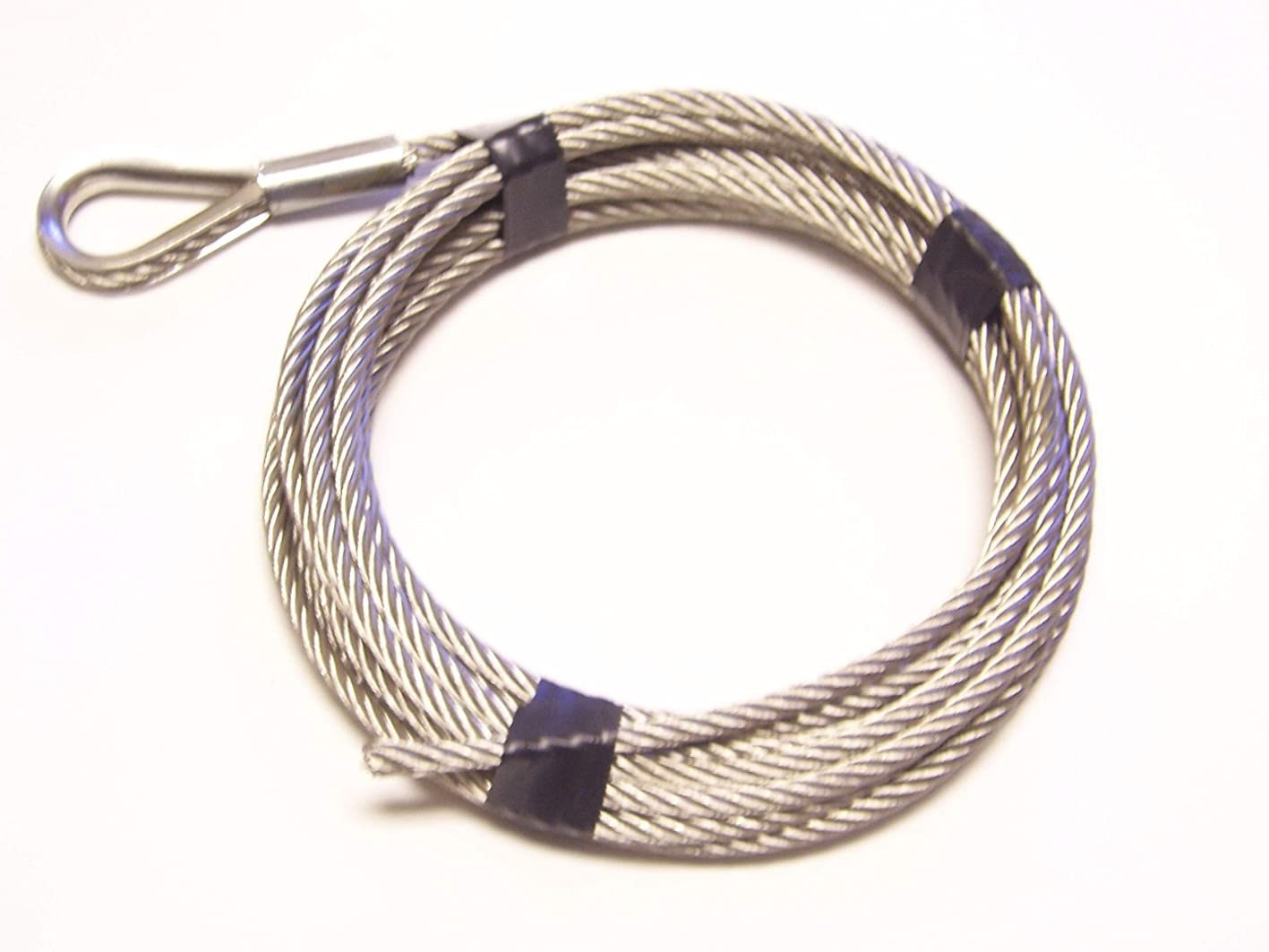 Advantage Stainless Steel Winch Cable 1/4