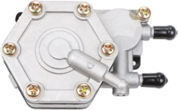 Best fuel pump for predator engine Reviews
