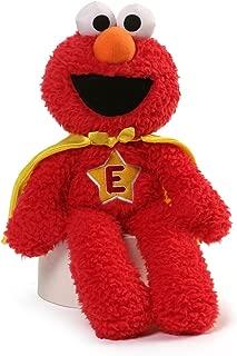 Sesame St -  Elmo Superhero Take Along 30cmStuffed Plush Toy,30 x 23 x 20cm