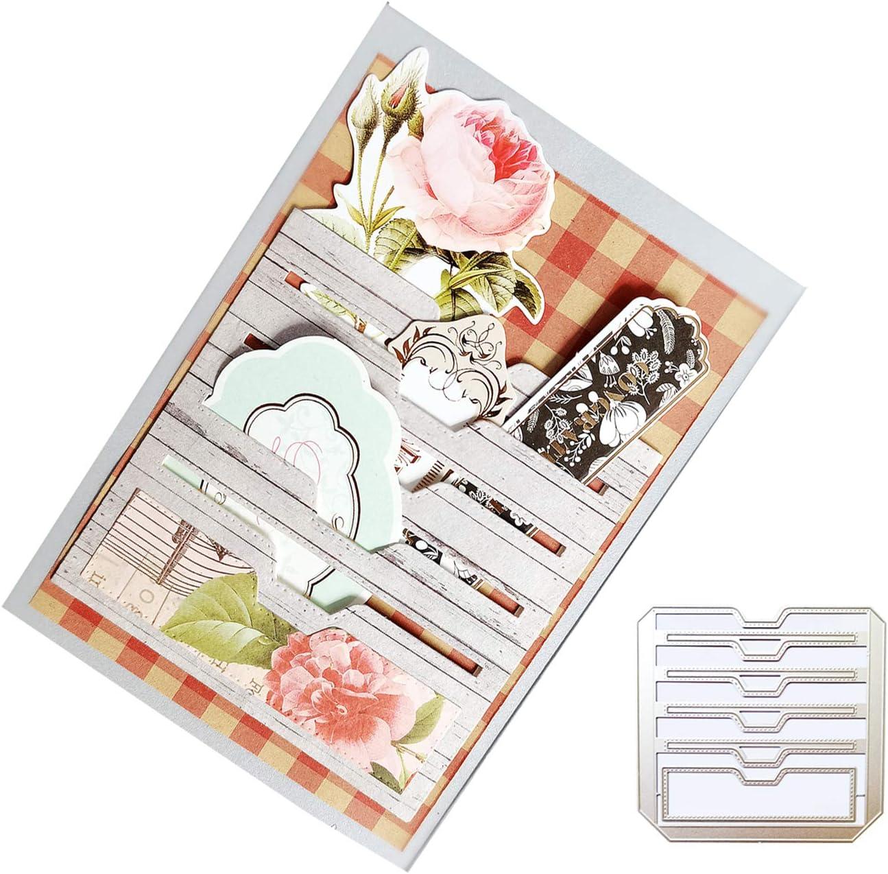 SXLFY Flowers Metal Max Discount is also underway 43% OFF Die Cuts for DIY Stencils Card Making Scrapb