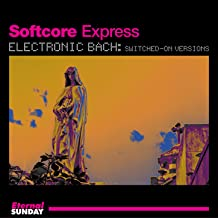 Electronic Bach: Switched-On Versions