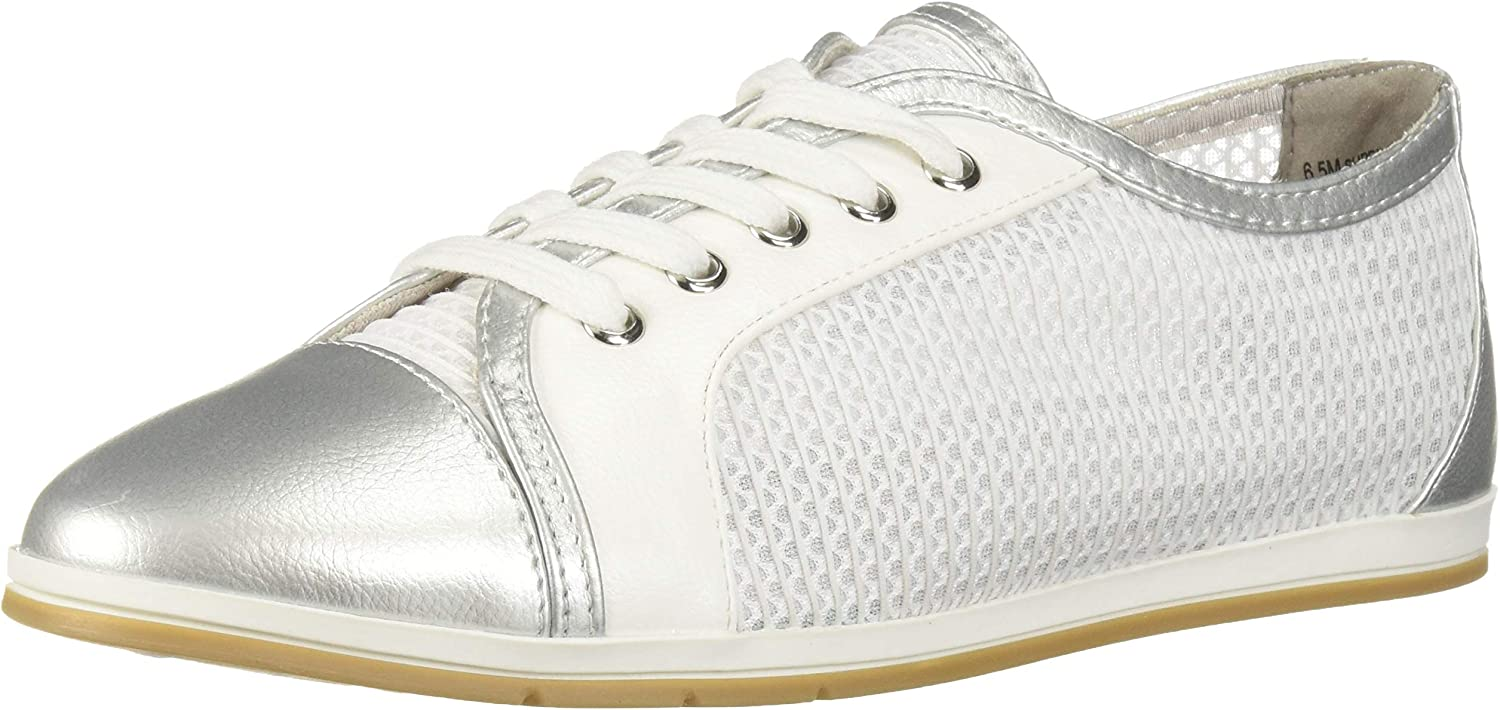 Aerosoles - Women's Super Smart Sneakers Shoe Sporty with Memo Max quality assurance 58% OFF